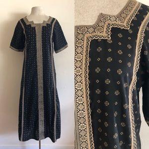 VNTG Indian Tunic